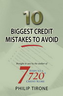 Free eBook: 10 Biggest Credit Mistakes to Avoid