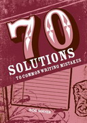 Free eBook: 70 Solutions to Common Writing Mistakes