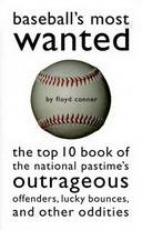 Free eBook: Baseball's Most Wanted
