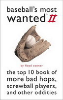 Free eBook: Baseball's Most Wanted II