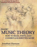 Free eBook: Basic Music Theory