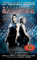 Free Science Fiction eBook: Battlestar Galactica