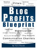 Free eBook: Blog Profits Blueprint