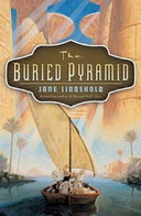 Free Fantasy Book: The Buried Pyramid