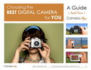 Free eBook: Choosing the Best Digital Camera for You