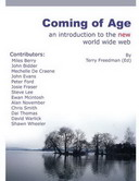 Free eBook: Coming of Age