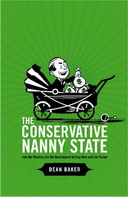 Download Free eBook: The Conservative Nanny State