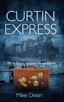 Free Mystery Thriller: Curtin Express