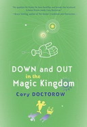 Free Science Fiction eBook: Down and Out in the Magic Kingdom