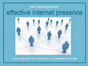 Free eBook: Effective Internet Presence
