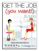 Free eBook: Get the Job (You Want!)