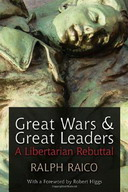 Free eBook: Great Wars and Great Leaders