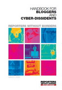 Free eBook: Handbook for Bloggers and Cyber-Dissidents