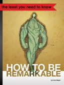Free eBook: How To Be Remarkable