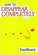 Free eBook: How To Disappear Completely