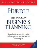 Free eBook: Hurdle The Book on Business Planning