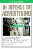 Free eBooks: In Defense of Advertising