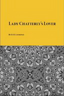 Free Classic Novel: Lady Chatterly's Lover