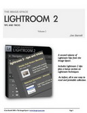 Free eBook: Lightroom Tips and Tricks