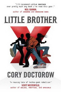 Free Science Fiction eBook: Little Brother