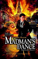 Free eBook: Madmans Dance