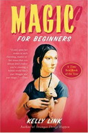 Free Science Fiction eBook: Magic for Beginners