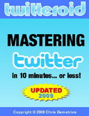 Free eBook: Mastering Twitter