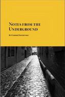 Free Classic Novel: Notes from the Underground