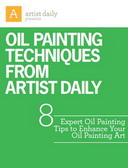 Free eBook: Oil Painting Techniques