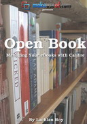 Open Book: Managing Your eBooks With Calibre
