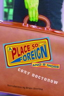 Free Science Fiction eBook: A Place So Foreign and Eight More