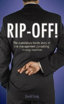 Free eBook: Rip-off!