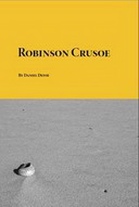 Free Classic Novel: Robinson Crusoe