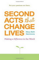 Free Online Book: Second Acts That Change Lives