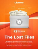Free Web Design eBook: Smashing Book #2 - The Lost Files
