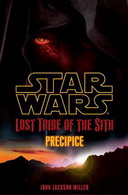 Star Wars: Lost Tribe of The Sith: Precipice