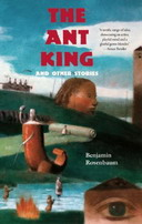 Free eBook The Ant King: and Other Stories