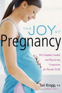 Free eBook: The Joy of Pregnancy