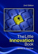 Free eBook: The Little Innovation Book 2nd Edition