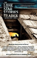 Free Fantasy eBook: The Lone Star Stories Reader