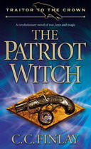 Free Fantasy Novel Traitor to the Crown: The Patriot Witch
