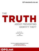Free eBook: The Truth About Preventing Identity Theft