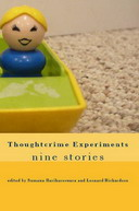 Free eBook: Thoughtcrime Experiments