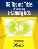 162 Tips and Tricks for Working with e-Learning Tools