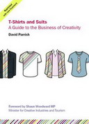 Free Business eBook: T-Shirts and Suits