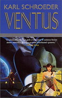 Free Science Fiction Book: Ventus