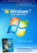 Free eBook: Windows 7 Power Users Guide